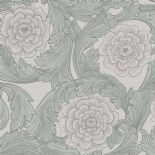 Blomstermala Wallpaper 51008 By Midbec For Galerie